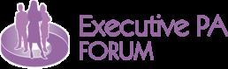 Executive PA Forum