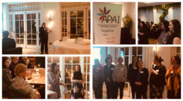 APAI February Networking Event