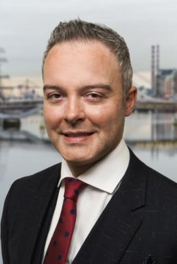 Adam Fidler Strategic Executive Assistant