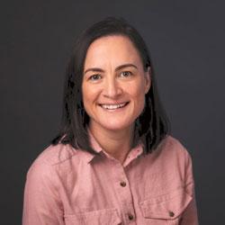 Lisa Sheil Equinox