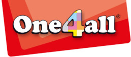 One4all Logo NEW